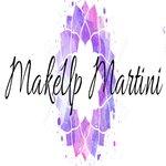 MakeUp Martini
