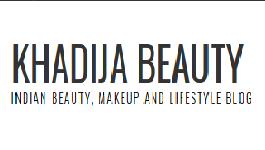 Khadija Beauty Blog