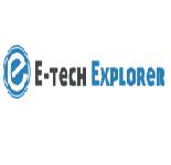 Etechexplorer Blog