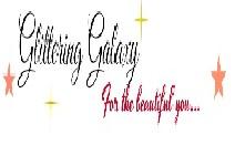 Glittering Galaxy