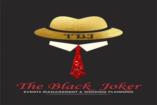 Office and Stationary in  | The Black Joker Event &Wedding Styler