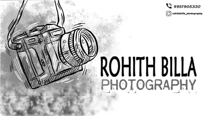 ROHITH BILLA photography