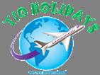 TIO Holidays Pvt. Ltd.