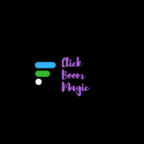 Click Boom Magic