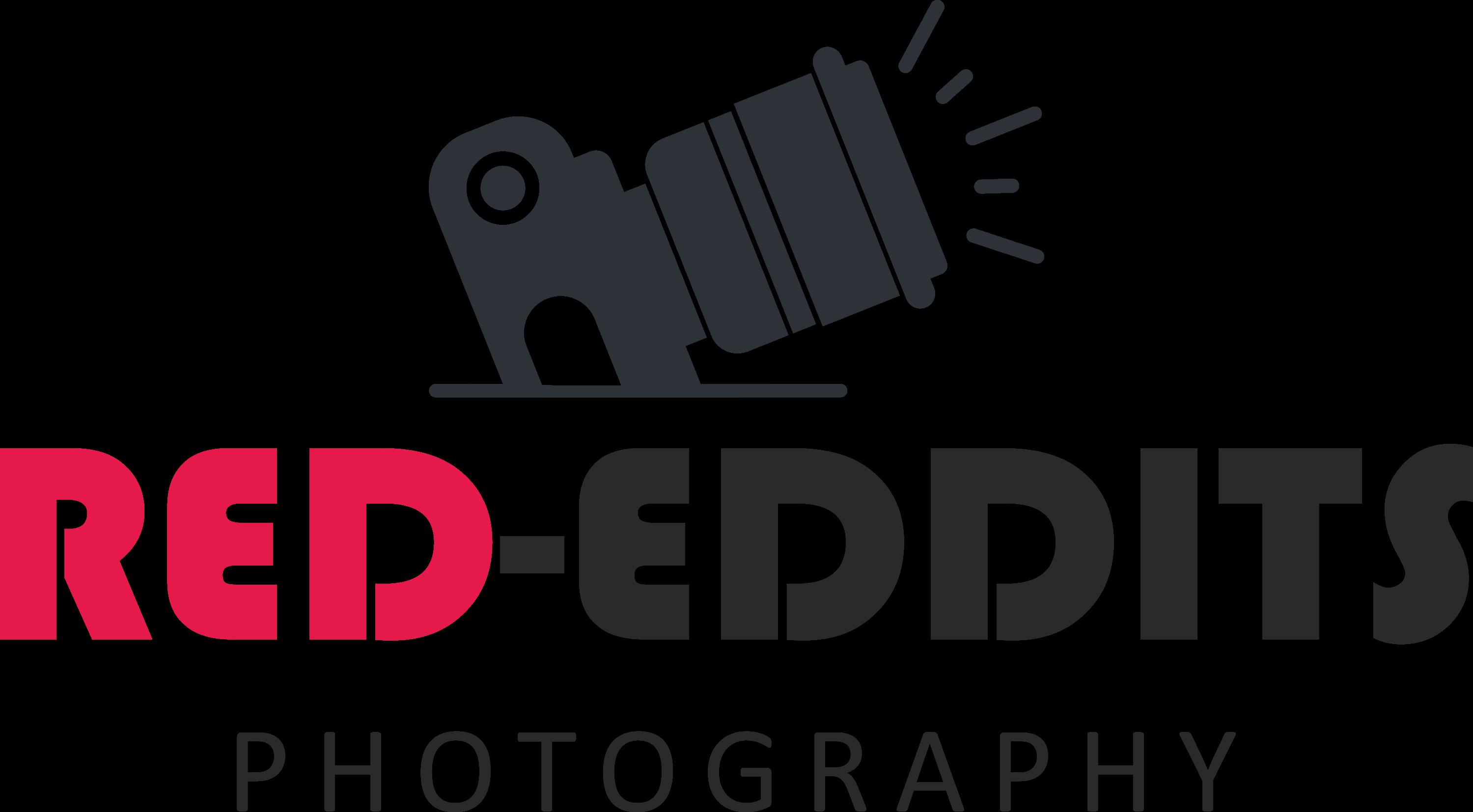 RED-EDDITS PHOTOGRAPHY