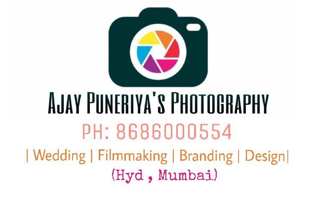 Ajay puneriya's photographhy