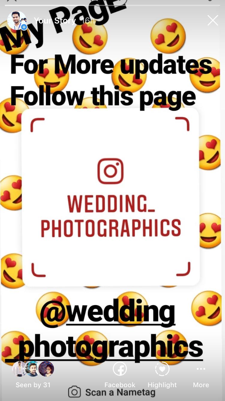 Satyam wedding photography