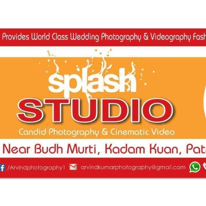 Splash studio