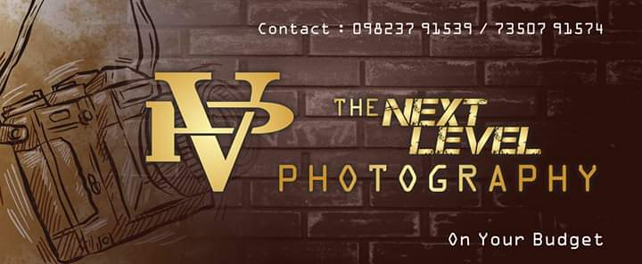 Pv the next level photography