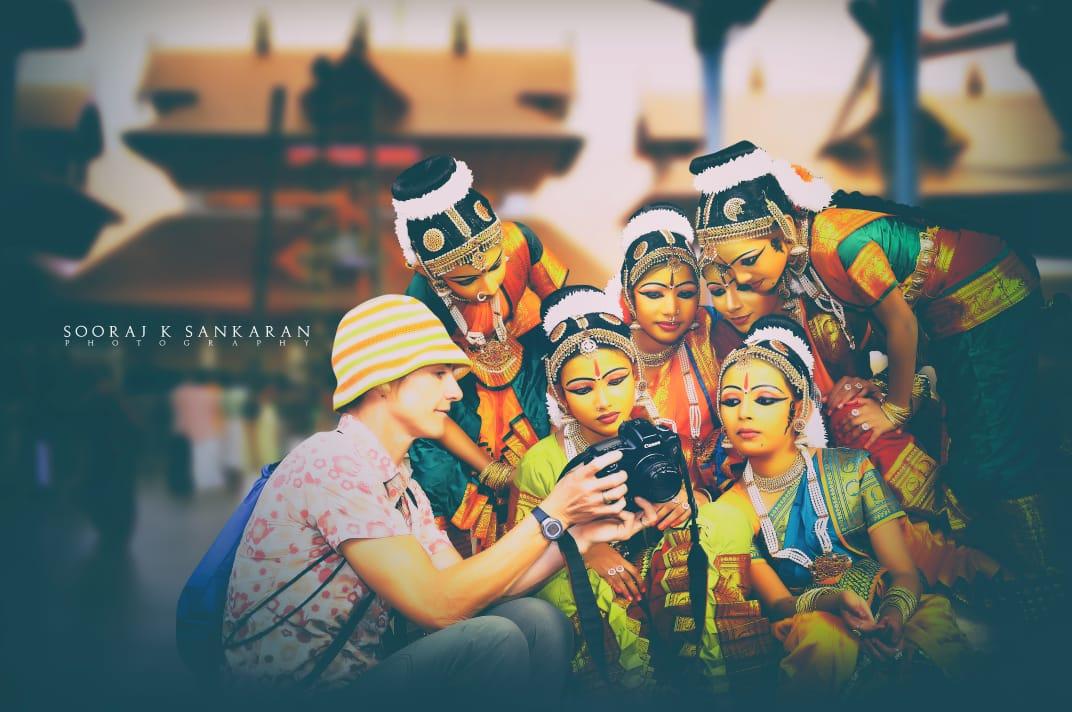Sooraj k sankaran photography