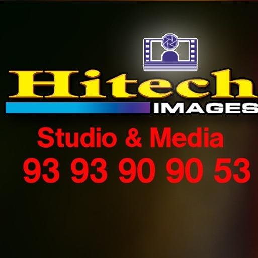 Hitech images studio and media