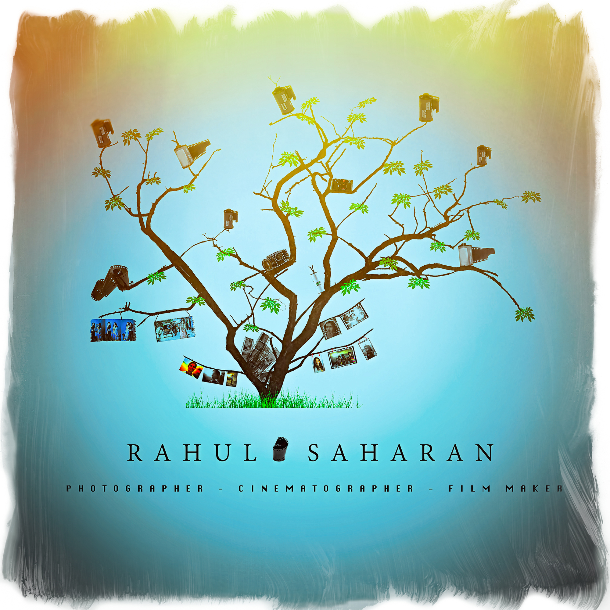 Rahul Saharan Photography