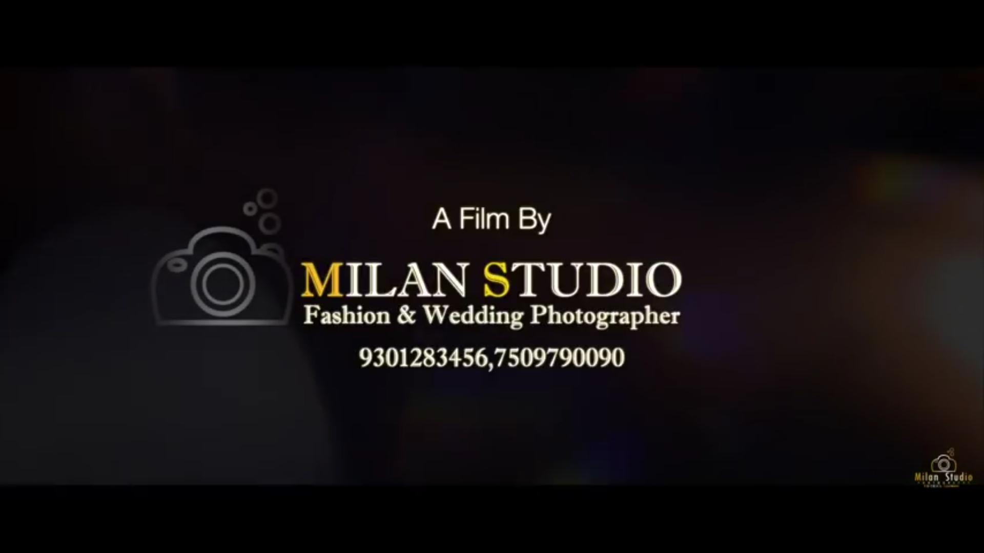 Milan studio.honey photography
