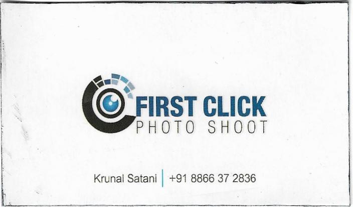 Firstclickphotography