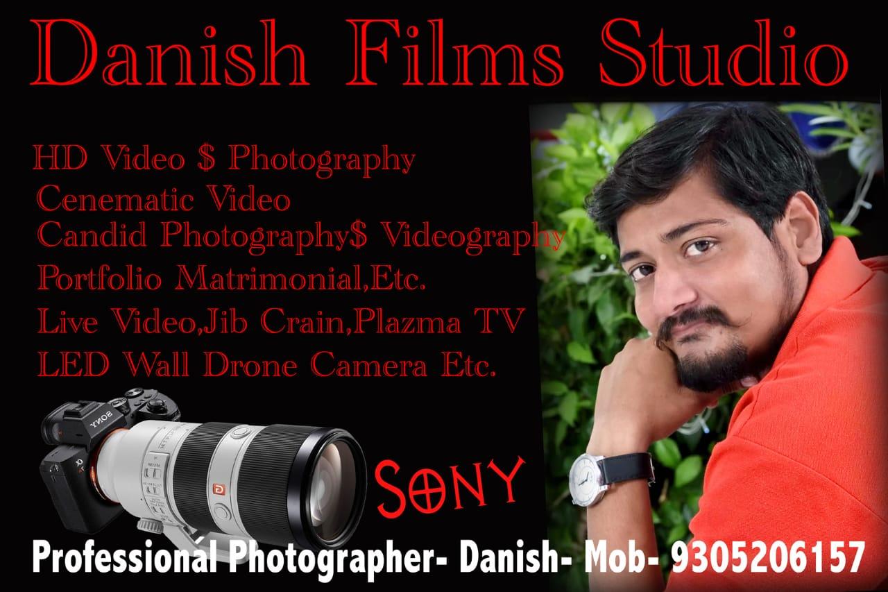 Danish Films studio