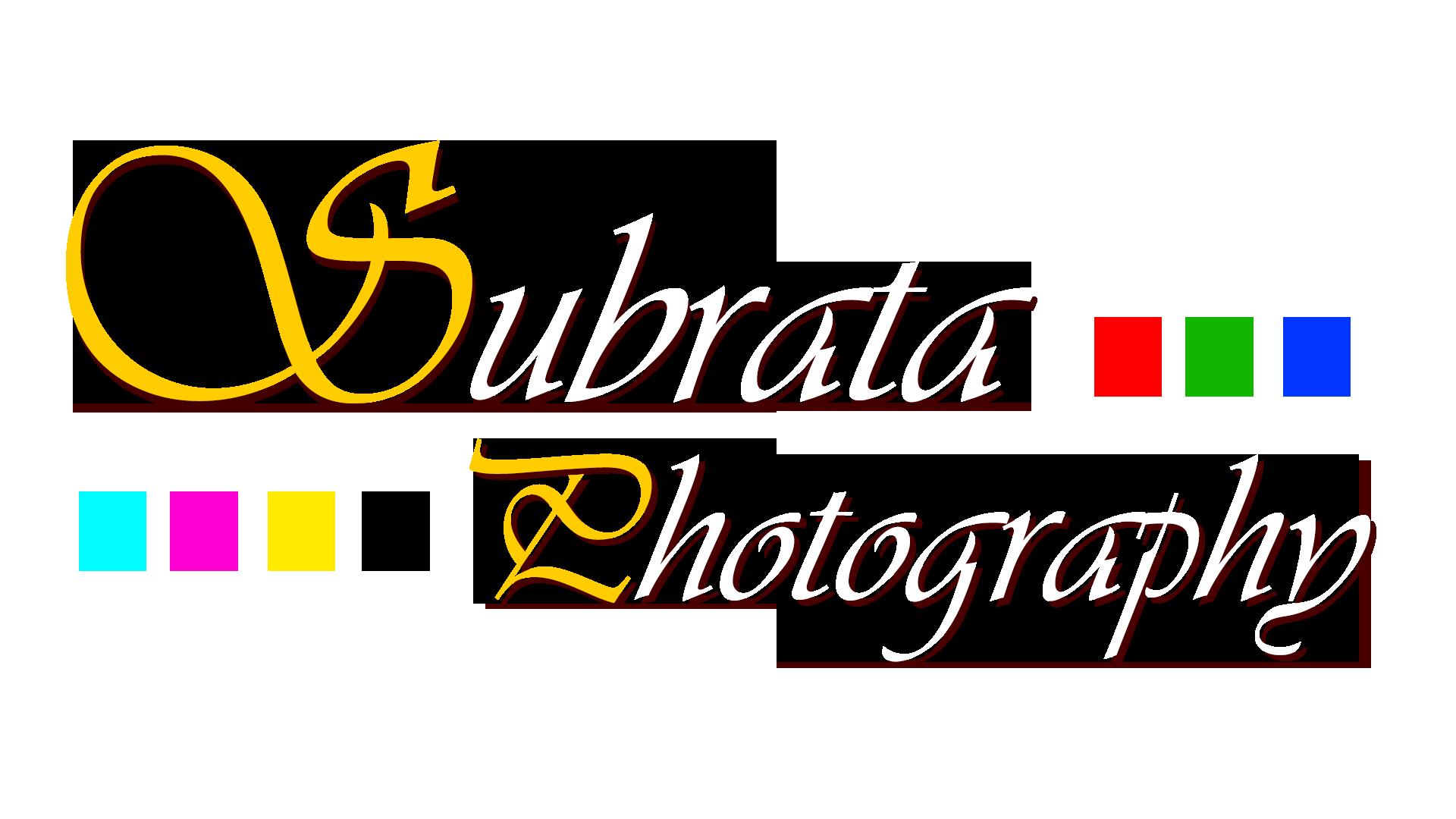 SUBRATA PHOTOGRAPHY