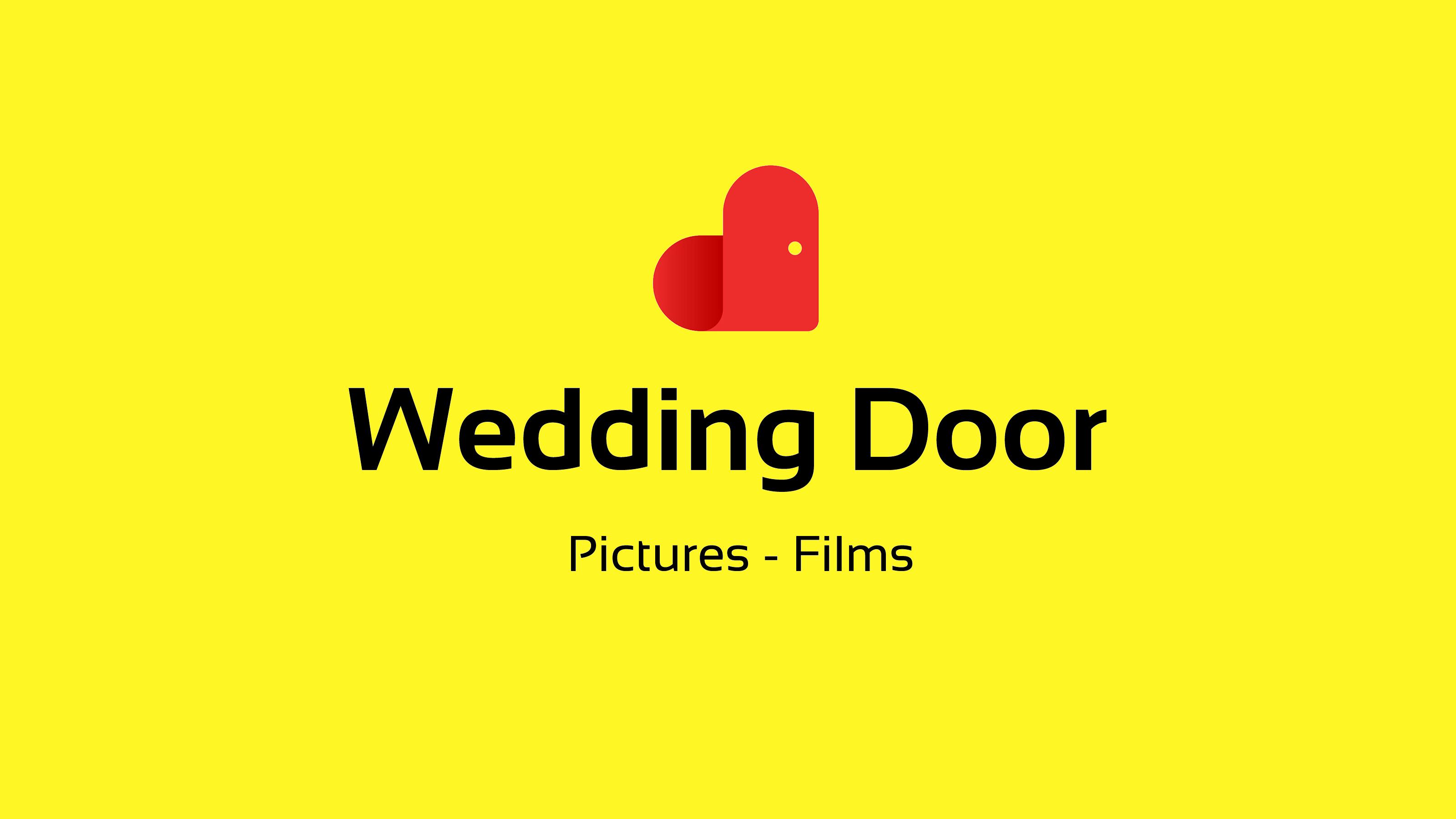 WEDDING DOOR / Pictures - Films