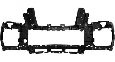 Bumpers and Frames