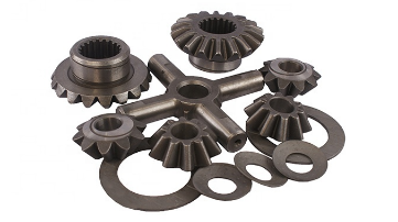 Spider/ Planetary gears/ Differential Kits