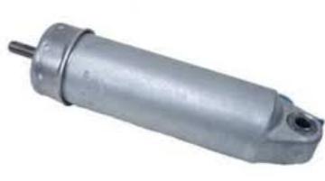 Cylinder Exhaust Brake