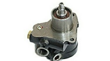 Hydraulic Pump / Servo Pump
