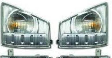 Head /Front Lights