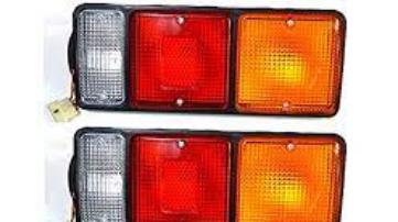 Tail/Rear lights