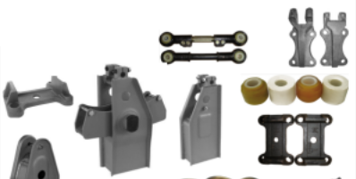 Chasis Parts
