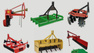 Agriculture Implements.