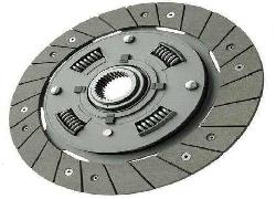 Clutch Plate (170mm)