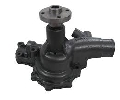 WATER AND OIL PUMP
