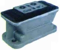 ENGINE MOUNTING REAR ...
