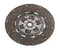 Clutch Shaft Spring Disk