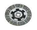 Clutch Disc with Non ...