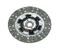 Clutch Disc-Moulded