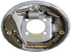 Hydraulic Brake Syst ...